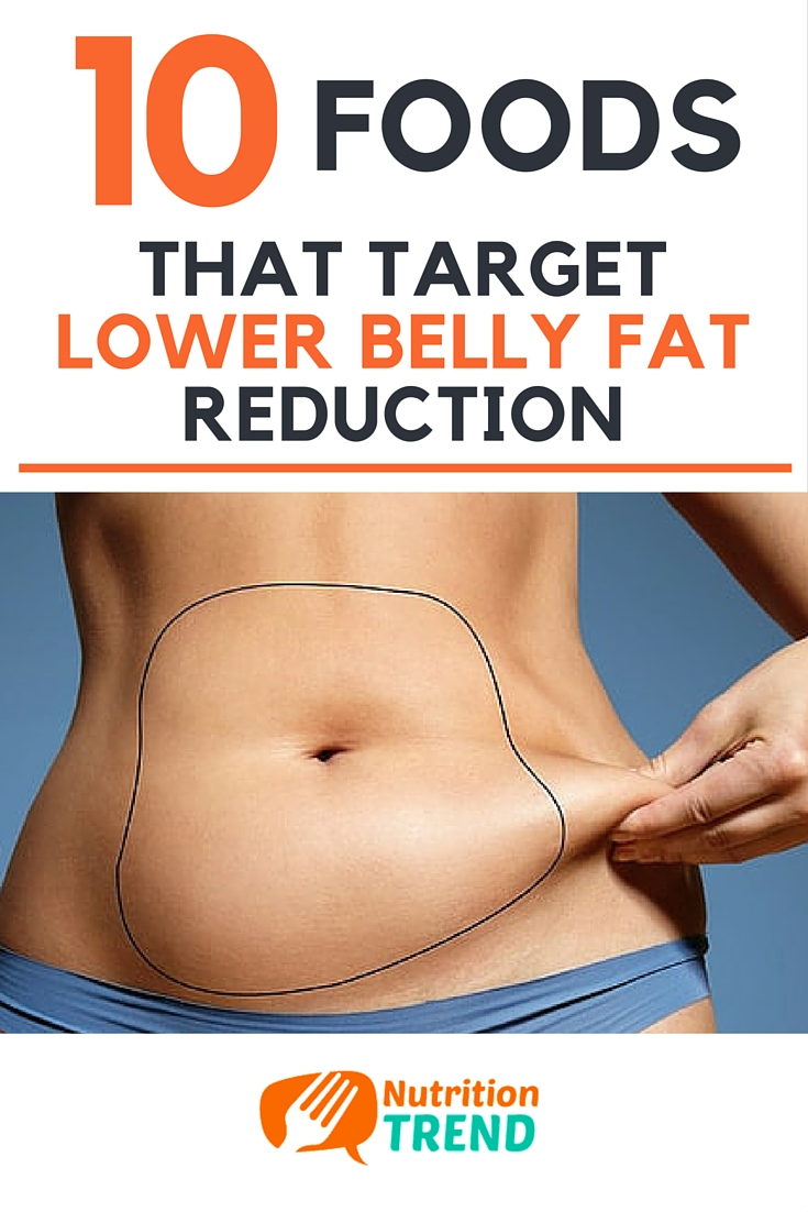 how to get rid of loose fat