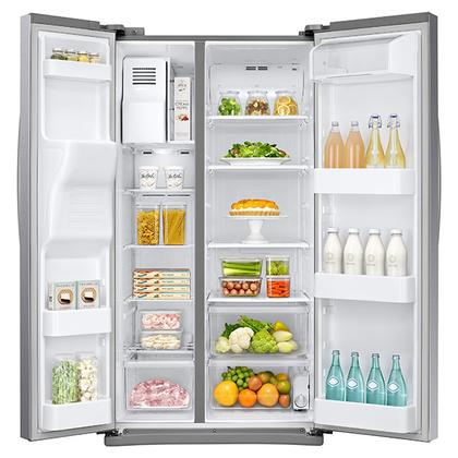Best Side By Side Refrigerator