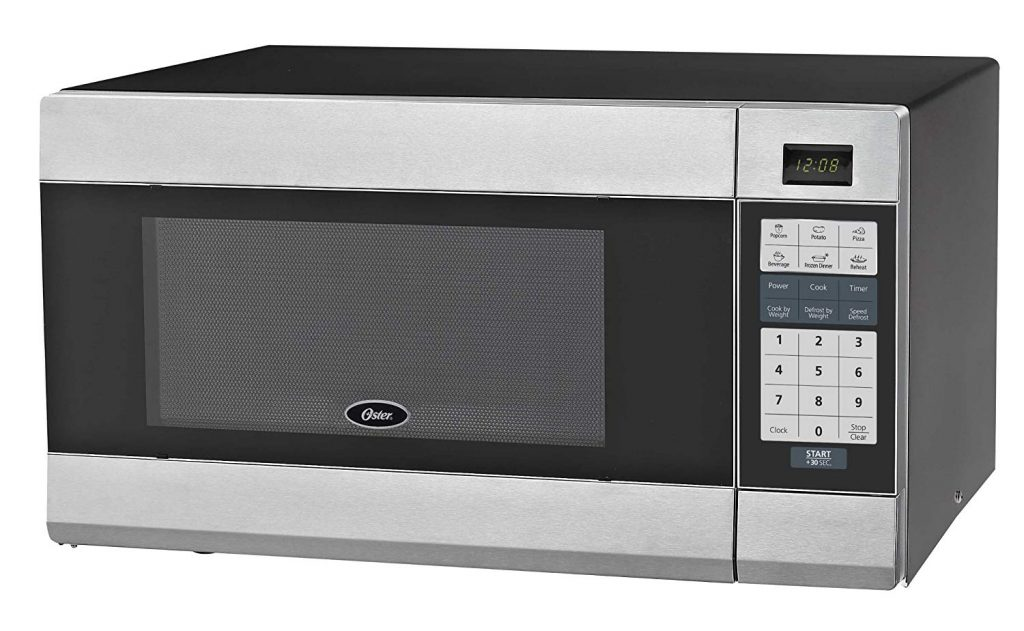 Oster Digital Microwave Oven